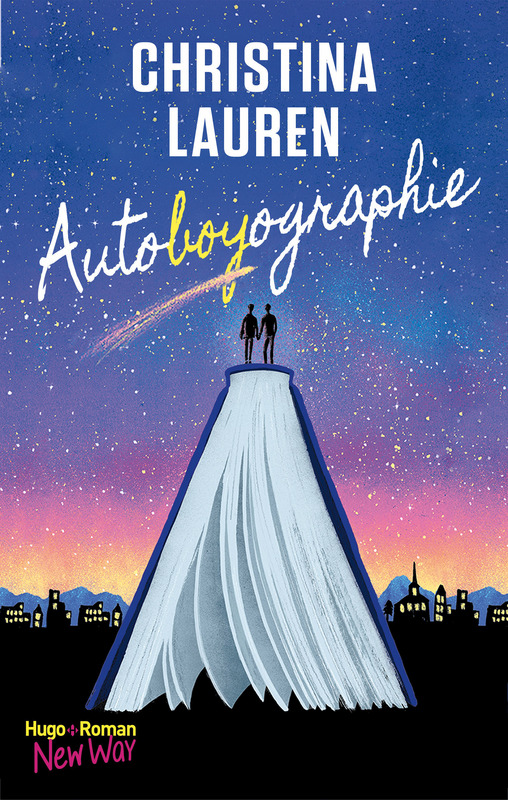 couverture de Autoboyographie de Christina Lauren