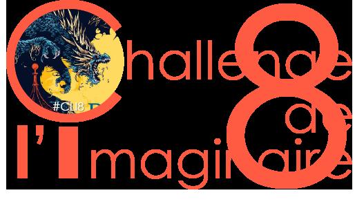 logo challenge de l'imaginaire