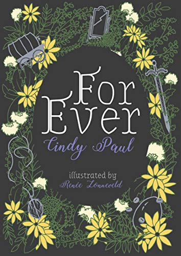 For Ever de Cindy Paul