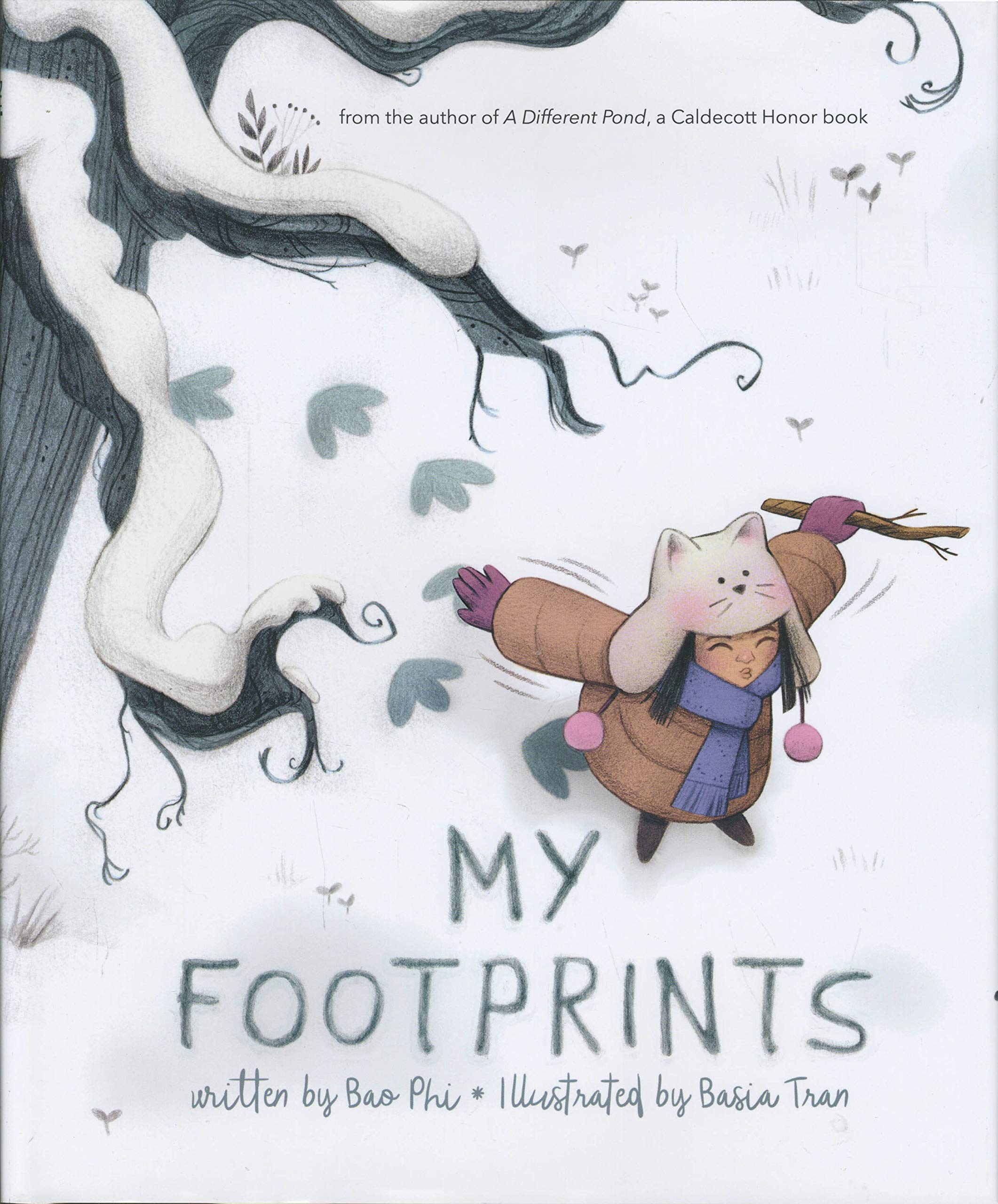 Couverture de My Footprints de Bao Phi