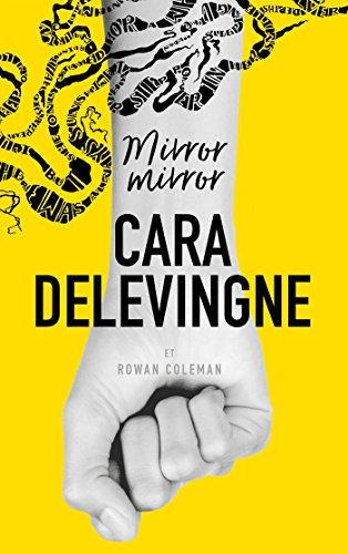 couverture de Mirror, Mirror de Cara Delevingne