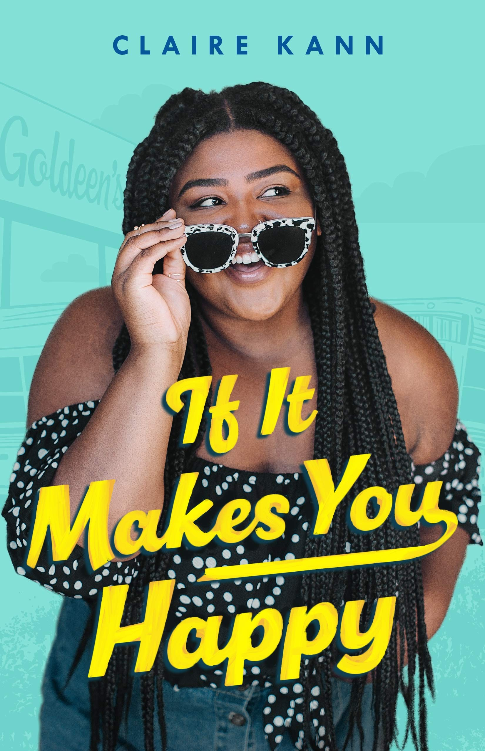 couverture de If it Makes You Happy