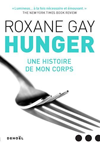 couverture de Hunger de Roxane Gay