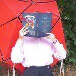 Confession : Je lis la fin des livres en avance