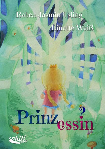 couverture de l'album Prinzessin