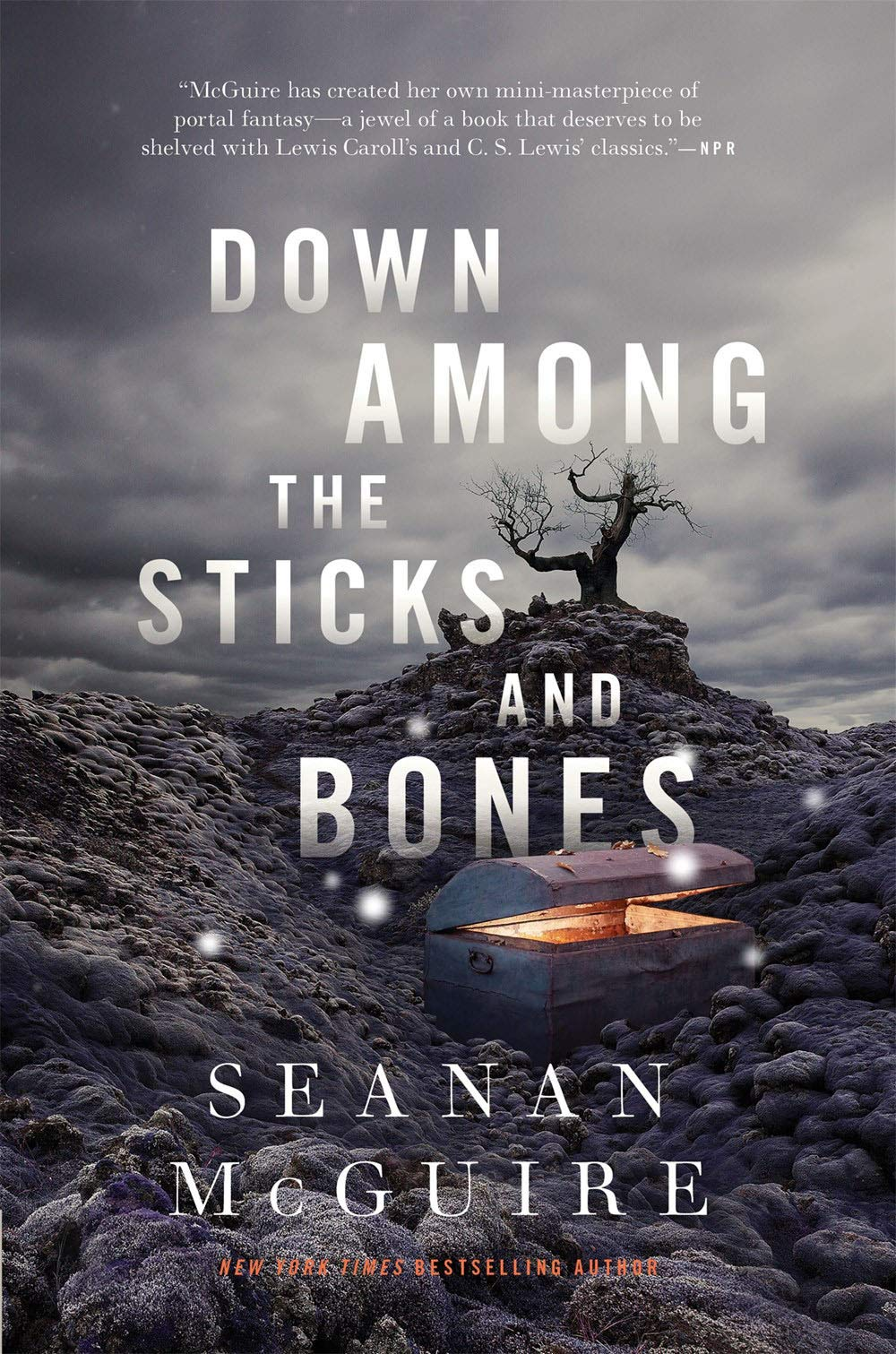 Wayward Children tome 1 de Seanan McGuire : Down Among The Sticks and Bones
