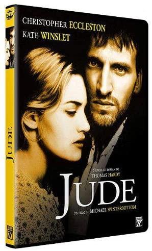 dvd de Jude l'Obscur