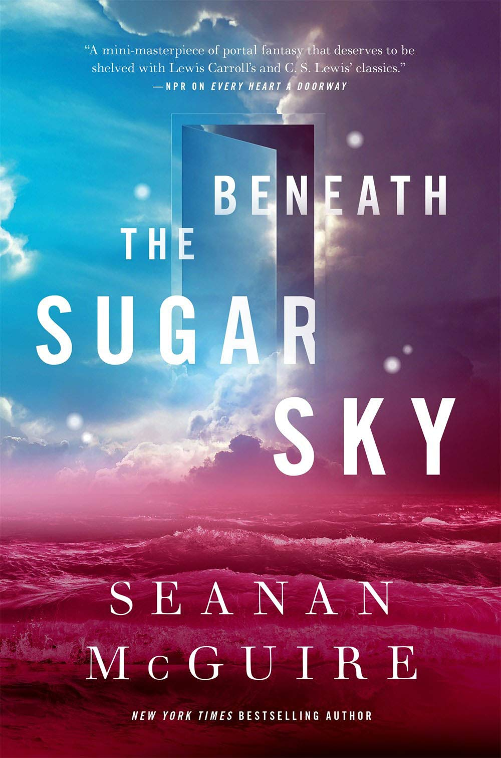 Wayward Children tome 3 de Seanan McGuire : Beneath the Sugar Sky